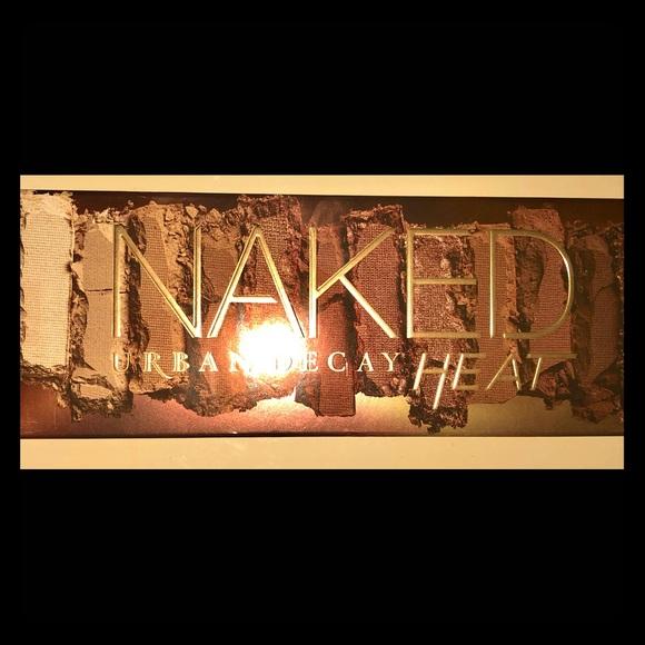 Naked Urban Decay Makeup  Eyeshadow Palette  Poshmark-2311